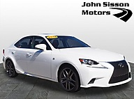 2014 Lexus IS 350 Washington PA