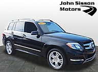 2015 Mercedes-Benz GLK 350 Washington PA