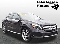 2015 Mercedes-Benz GLA 250 Washington PA