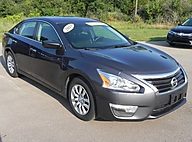 2013 Nissan Altima 2.5 S Stevensville MI