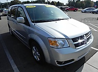 2010 Dodge Grand Caravan SXT Stevensville MI