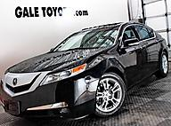 2011 Acura TL 3.5 Enfield CT