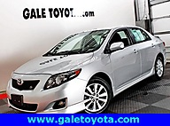 2010 Toyota Corolla S Enfield CT