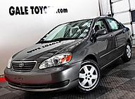 2008 Toyota Corolla LE Enfield CT