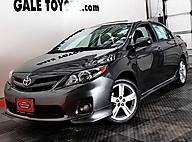 2013 Toyota Corolla S Enfield CT