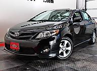 2012 Toyota Corolla S Enfield CT