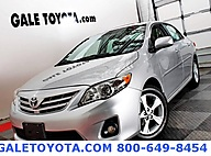 2013 Toyota Corolla LE Enfield CT