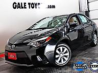 2013 Toyota Corolla L Enfield CT