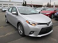 2015 Toyota Corolla LE Plus Enfield CT