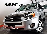 2010 Toyota RAV4 Base Enfield CT