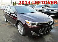 2014 Toyota Avalon Hybrid Limited Enfield CT