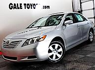 2009 Toyota Camry Base CE Enfield CT