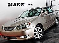 2005 Toyota Camry XLE Enfield CT