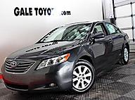 2007 Toyota Camry XLE Enfield CT