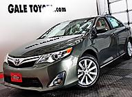 2012 Toyota Camry XLE Enfield CT