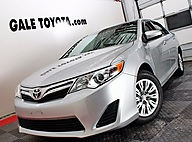 2012 Toyota Camry L Enfield CT