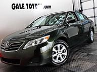 2010 Toyota Camry LE Enfield CT