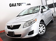 2009 Toyota Corolla LE Enfield CT