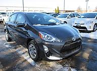 2015 Toyota Prius c Two Enfield CT