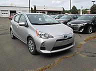2014 Toyota Prius c One Enfield CT