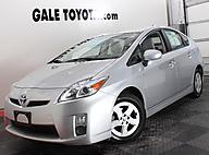 2011 Toyota Prius Two Enfield CT