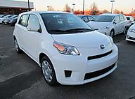 2014 Scion xD Base Enfield CT