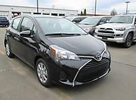 2015 Toyota Yaris LE Enfield CT