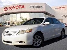 2007 Toyota Camry XLE Heated Leather Package Stafford VA