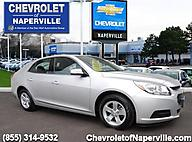 2015 Chevrolet Malibu LT Naperville IL