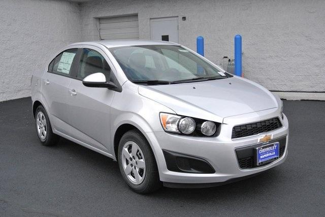2015 Chevy Sonic Warning Lights | Autos Post