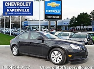 2013 Chevrolet Cruze LS Naperville IL
