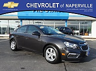 2016 Chevrolet Cruze 1LT Naperville IL