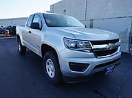 2015 Chevrolet Colorado Base Naperville IL