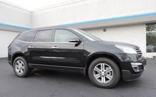 Chevrolet Traverse LT 1LT 2015