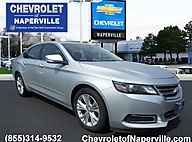 2015 Chevrolet Impala LT 1LT Naperville IL