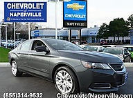 2015 Chevrolet Impala LS Naperville IL