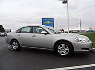 2008 Chevrolet Impala LS Naperville IL