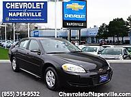 2011 Chevrolet Impala LS Naperville IL