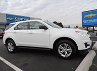 2014 Chevrolet Equinox LS Naperville IL