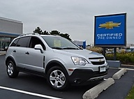 2014 Chevrolet Captiva Sport 2LS Naperville IL