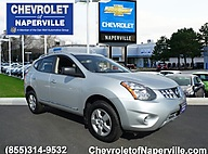 2014 Nissan Rogue Select S Naperville IL