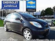 2009 Toyota Yaris Base Naperville IL