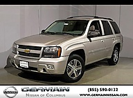 2007 Chevrolet TrailBlazer LS Columbus OH