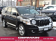 2007 Jeep Compass Limited Columbus OH