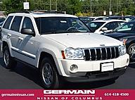 2005 Jeep Grand Cherokee Limited Columbus OH