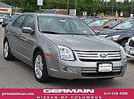 2008 Ford Fusion SEL Columbus OH