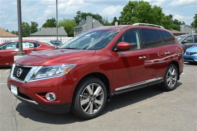 When Do 2014 Nissan Pathfinders Come Out Autos Post