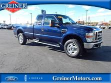 Ford F-350SD XLT 2010