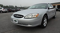 2001 Ford Taurus SE Scottsboro AL