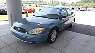 2007 Ford Taurus SE Scottsboro AL